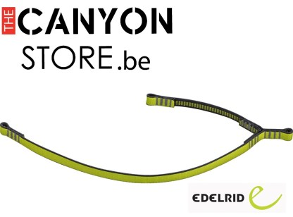 edelrid alpha fix lanyard
