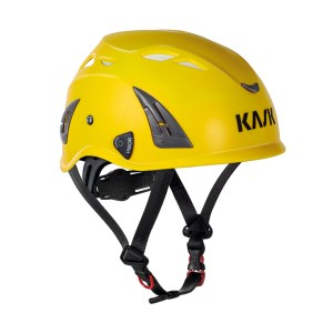 Kask Plasma AQ Yellow