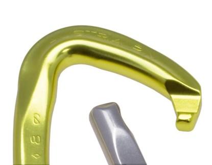Keylock systeem -  AustriAlpin ELEVEN Schroefmusketon