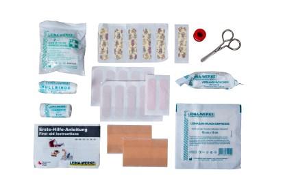 210420 Relags first aid kit 'Plus', waterproof