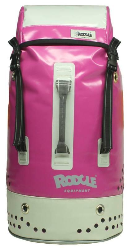 Sac à dos Rodcle Chichin 40 + 2 (40L) - Violet / Gris
