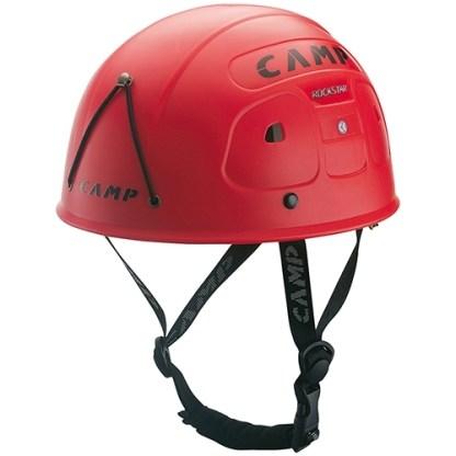CAMP ROCKSTAR - Red
