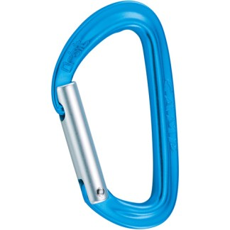 CAMP ORBIT Straight gate carabiner