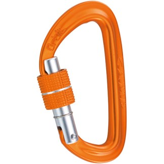 CAMP ORBIT LOCK - Orange