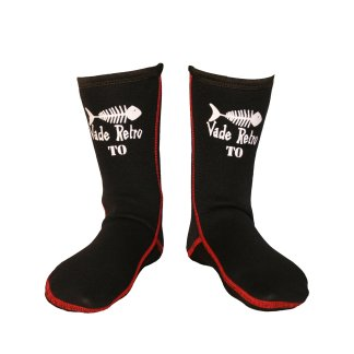 Vade Retro 3mm Reversible neoprene sock