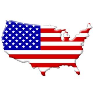 USA (vereinigte Staaten von Amerika)