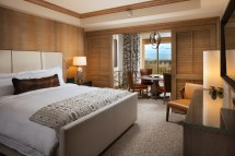 Phoenician Canyon Suites at the Bedrooms