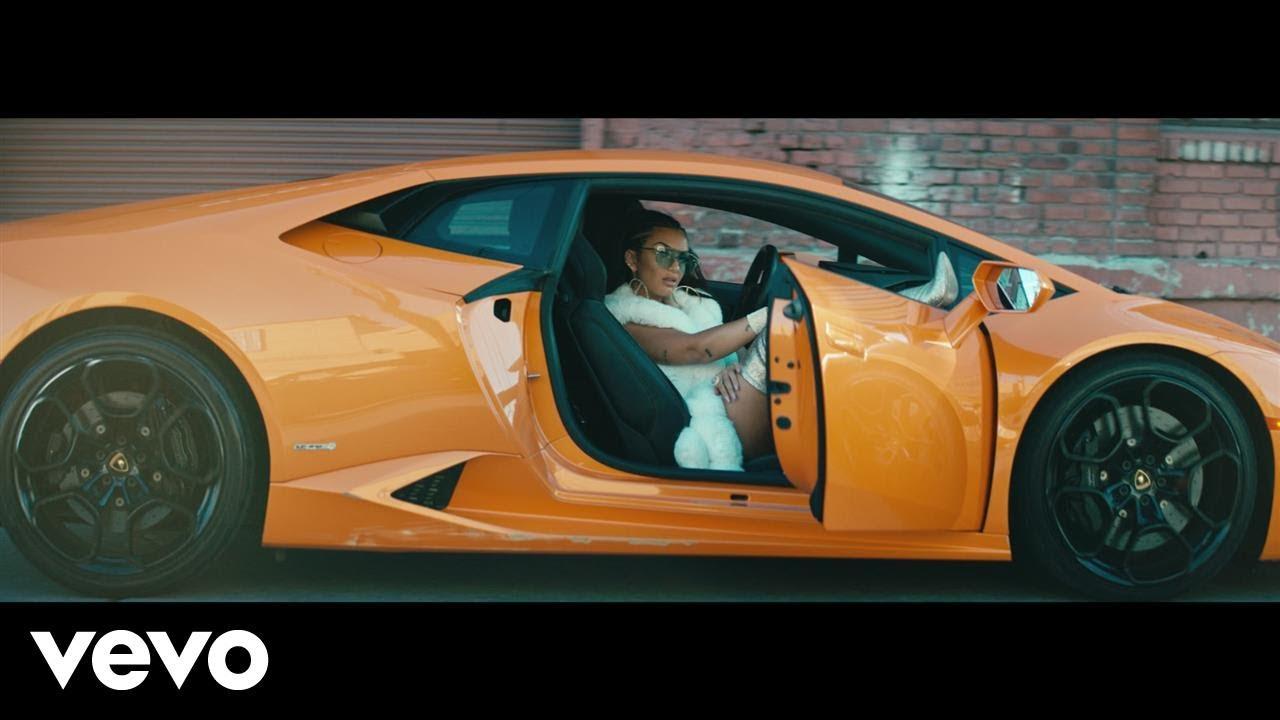 Elettra Lamborghini Pem Pem  Traduzione Testo e Video