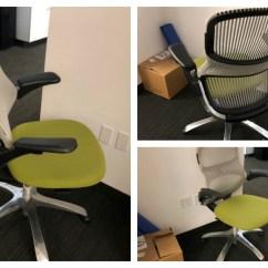 Knoll Generation Task Chair Heavy Duty Folding Camping Chairs Ca Office Liquidators