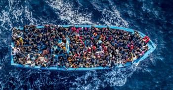 Il dramma dei migranti nel Mediterraneo e un editoriale del Financial Times