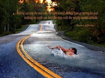 Pazienza, forza, perseveranza