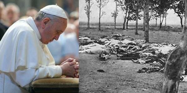 Turchia e genocidio armeno