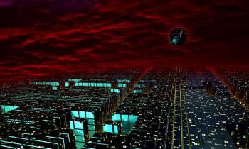 Distopia: rischi reali e immaginari