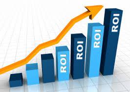 Measure the consultancy contribution (ROI)