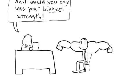 Scegliere il candidato ideale …