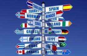 Riflessioni sull'Internazionalizzazione delle professioni