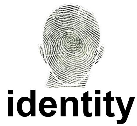 L'identità