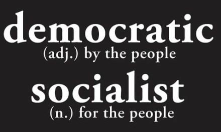UNDERDOG SOCIALISM