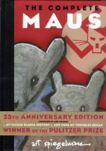 MAUS: 25th Anniversary Edition