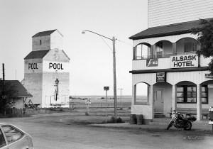 Alaska Hotel - 1985 - Harry Palmer