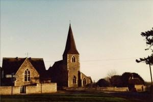 St Cuthberts - Sassay - Butterfield0001