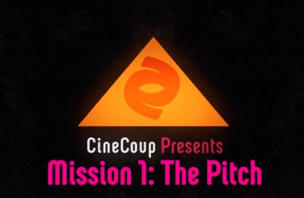 CineCoup Mission 1