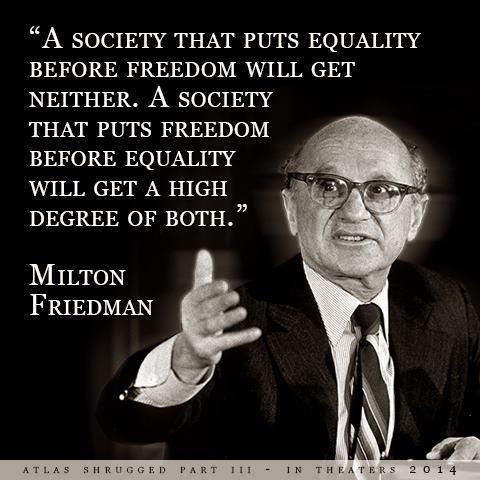Milton Friedman Crushes 5 Common Economic Myths