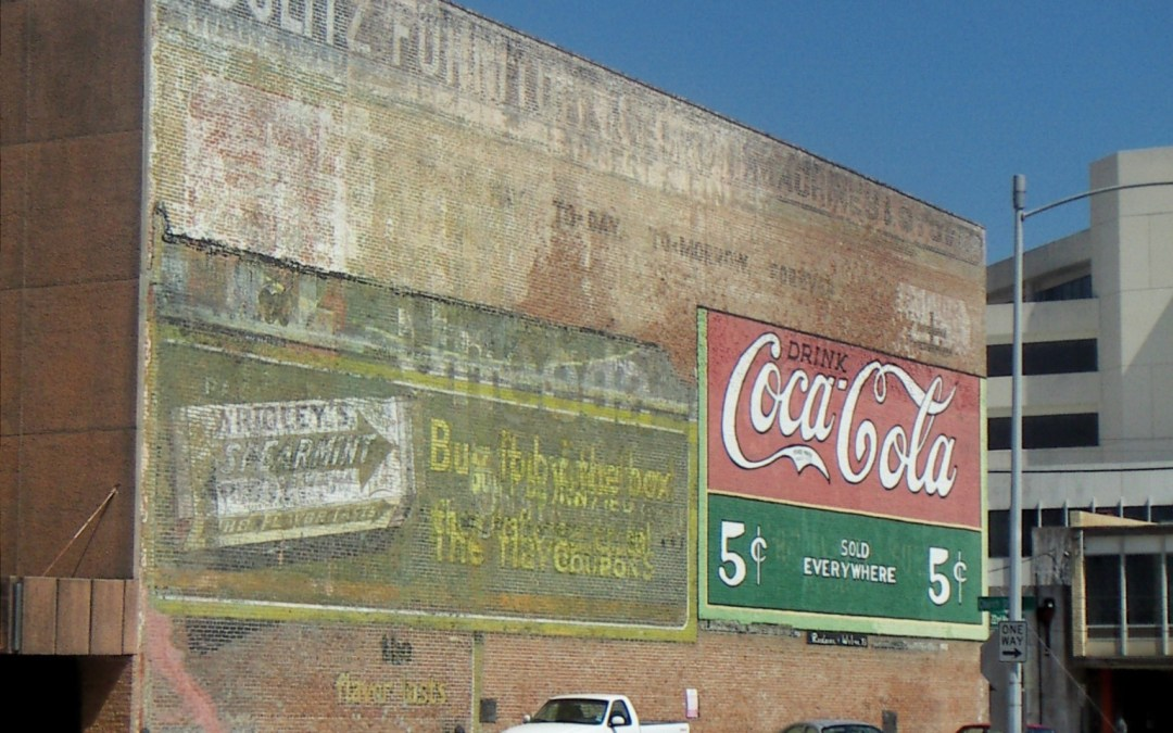 CocaCola 5 Cents