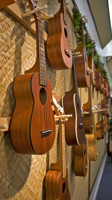 Quickstart Guide for Cheap Ukuleles: Six Lessons for the Littlest Instrument