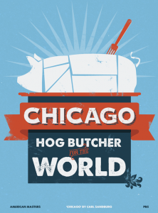 Chicago Hog Butcher