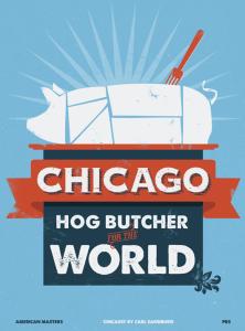 Chicago Hog Butcher