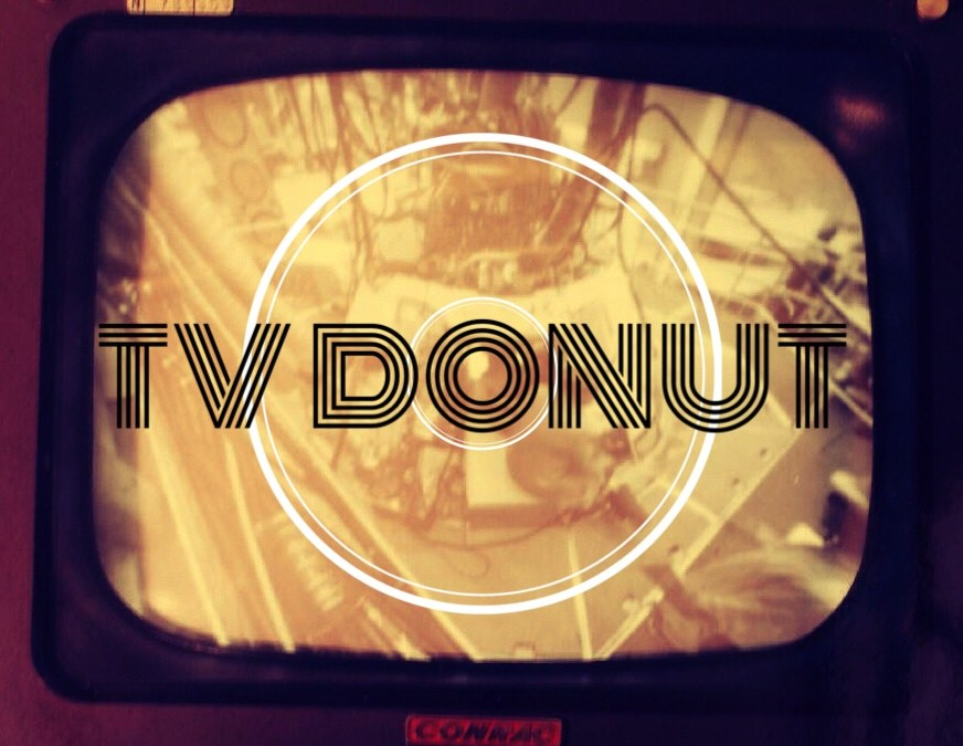 TV Donut: Six Degrees