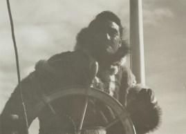Captain Billy Thrasher