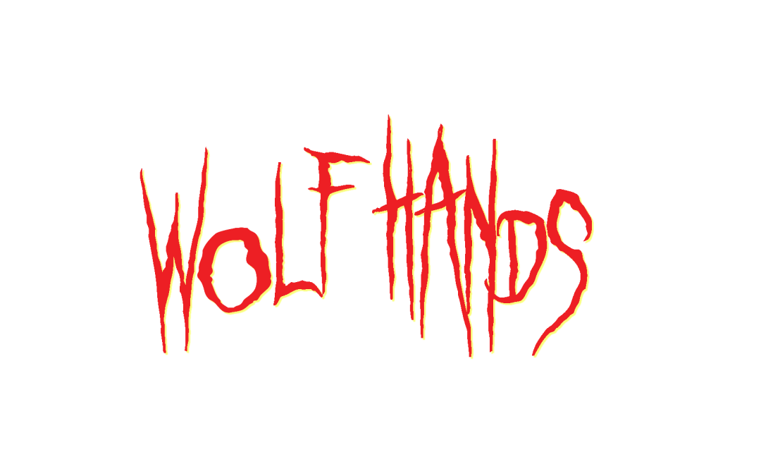 Wolf Hands Tear Into Storyhive