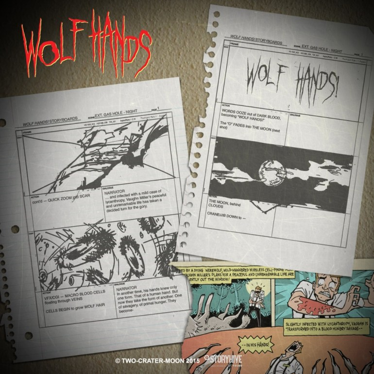 WH Storyboard 1