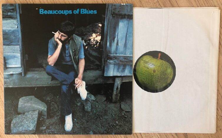 Ringo Starr's Beaucoups of Blues