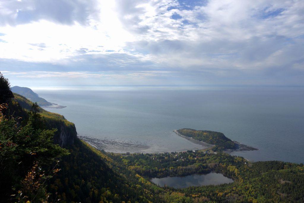 Voyage Québec Gaspésie
