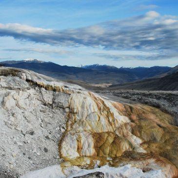 J39 à J41 – Parc National de Yellowstone