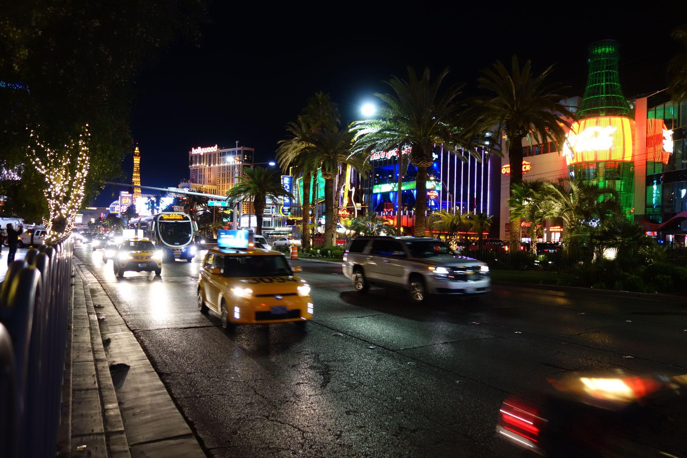 J65 à 70– Las Vegas