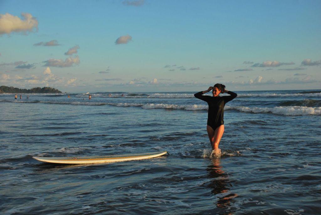 Costa-Rica Surf