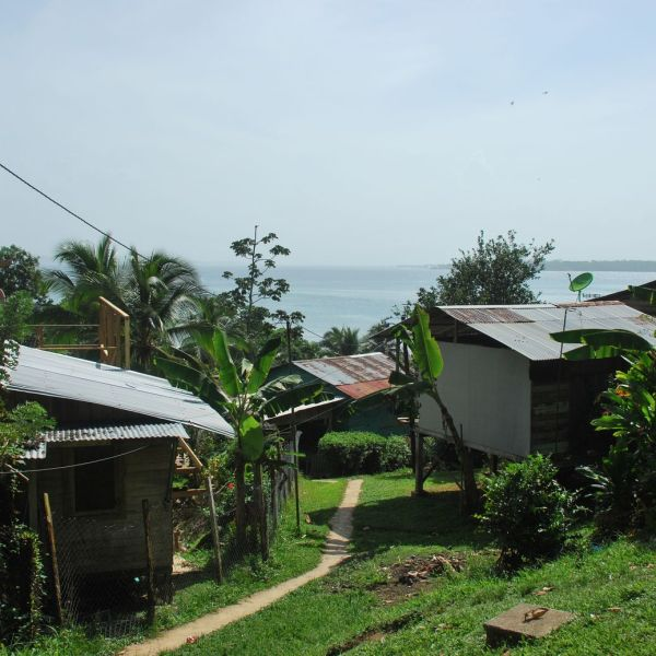 Panama_Maisons Caraibes