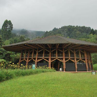 Pavillon Zeri