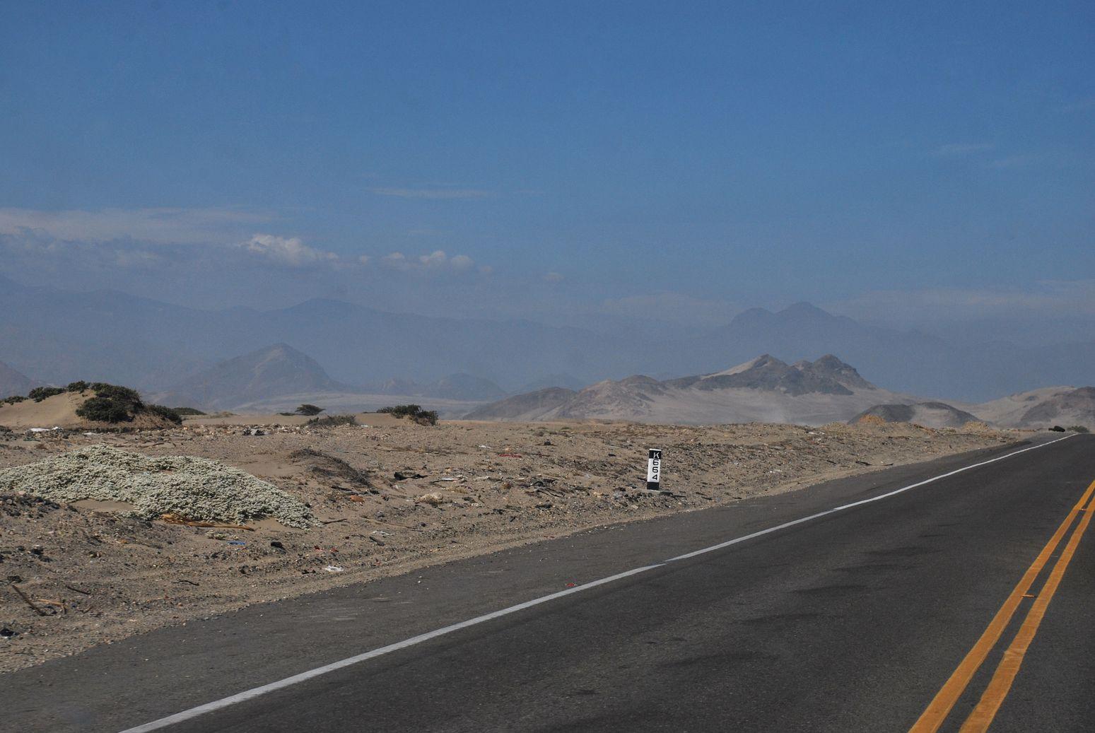 Route_Nord_Pérou