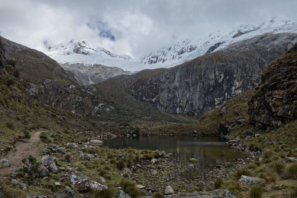 Cordillère_Andes_Paysage