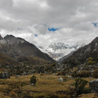 Cordillera_Blanca_trekk