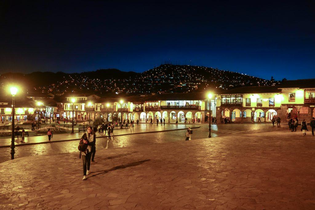Cuzco_Nuit