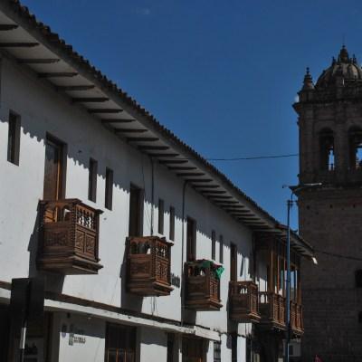 Façades_Cuzco