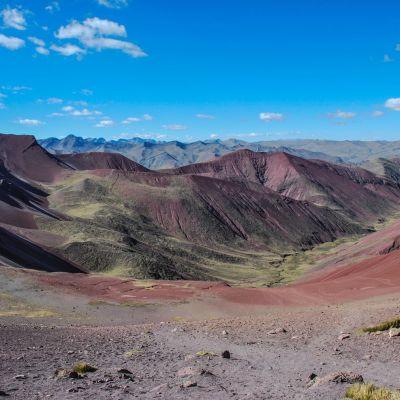 vallée_Pérou