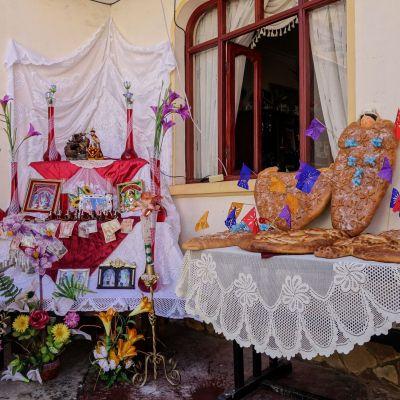 Bolivie_fete_Religieuse
