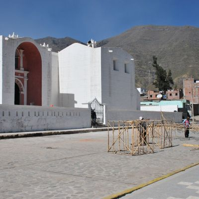 Cabanaconde_Eglise